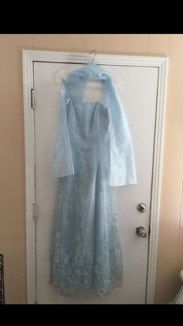 Prom Dress For Sale In Tampa Fl Offerup