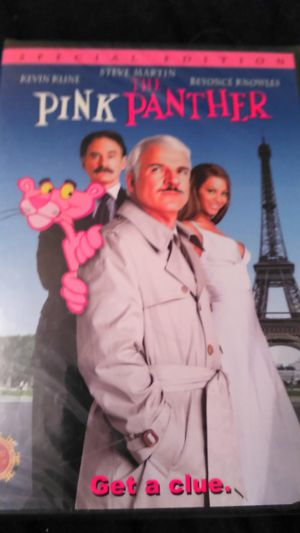 Photo (2006) The Pink Panther.. (Steve Martin)