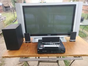 NFL READY LG Phillips home theater system for Sale in Washington, DC