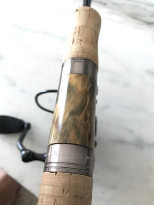 Rare premium Japanese rod for Sale in Los Angeles, CA