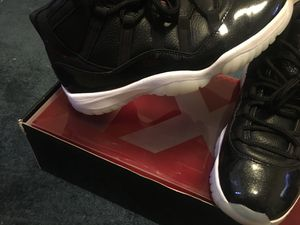 Jordan 11's for Sale in Capitol Heights, MD