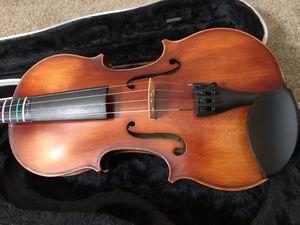 Robert Eicher full size violin for Sale in Orlando, FL