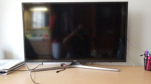 "Samsung 4kUHD SMART TV 40"" box included for Sale in Washington, DC"