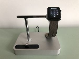 Apple Watch with charging station for Sale in Washington, DC