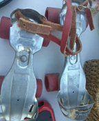 Vintage skates for Sale in Las Vegas, NV