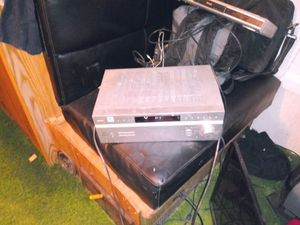Is this stereo system for the house I don't have to speakers but everything else I do that for Sale in Fontana, CA