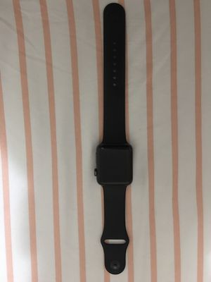 Series 3 Apple Watch 42 mm non cellular for Sale in Mount Rainier, MD