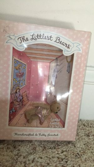 Little ballerina bear for Sale in Fairfax, VA