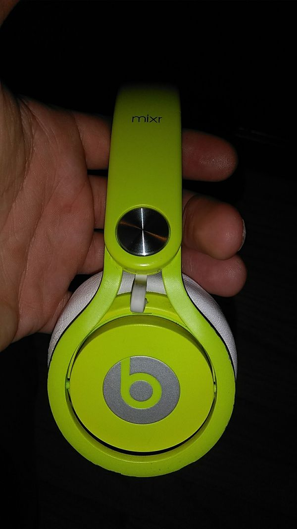 Lime Green Beat Mixers For Sale In New Britain Ct Offerup