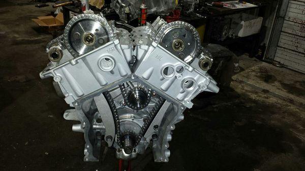 2 7 Dodge Chrysler Rebuilt Engine for Sale in Garland, TX - OfferUp