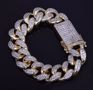 Gold filled rose Cuban Link Bracelet ( for Small wrists ! ) No trades for Sale in Silver Spring, MD