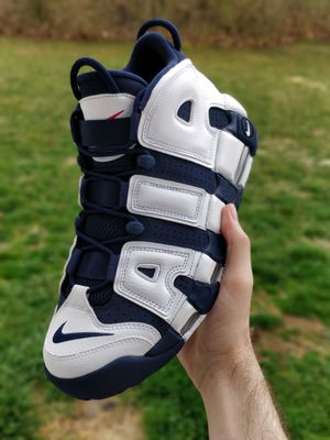 Photo Nike Air Uptempo Olympic (2020) 11.5