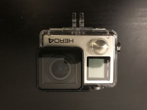 GOPRO Hero 4 Black Edition for Sale in Lorton, VA
