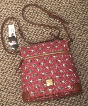 7adf465c8 Kenneth Cole Reaction mini crossbody purse for Sale in San Jose, CA ...