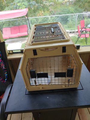 New and Used Dog crate for Sale in Little Rock, AR - OfferUp