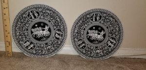 Set of 2 Greek - The Spode Archive Collection Traditions Series Plates for Sale in Woodbridge, VA