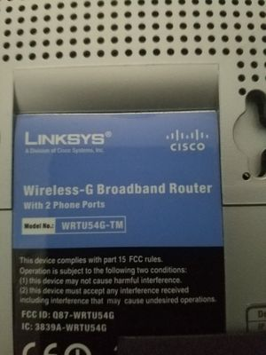 New and Used Linksys for Sale in Portland, OR - OfferUp