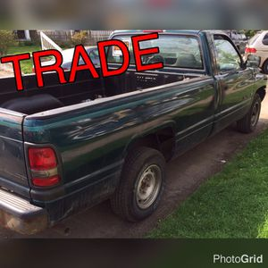 94 Dodge Ram 1500 for Sale in Columbus, OH