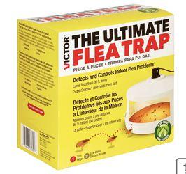Victor The Ultimate Flea Trap VictorModel: M230A Thumbnail