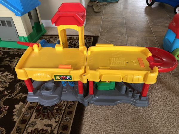 Kids car wash toy for sale in plainfield il offerup solutioingenieria Gallery