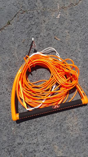 Wakeboard Tow line for Sale in Atlanta, GA