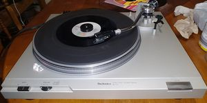 Technics sl D1 direct-drive turntable for Sale in Linthicum Heights, MD