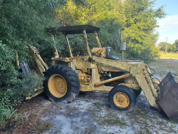 New and Used Backhoe for Sale in Tampa, FL - OfferUp