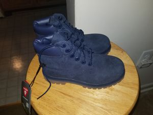 Toddler size 12 Timberland boots for Sale in Silver Spring, MD