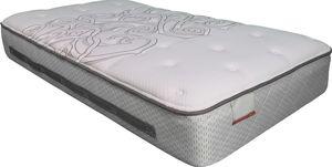 Photo Sealy posturepedic mattress good condition. Queen