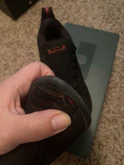 Toddler Nike Lebron  Thumbnail