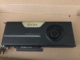 Nvidia GeForce gtx 770 Thumbnail