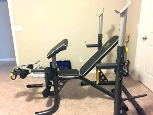Golds gym xrs for sale in santa cruz ca offerup