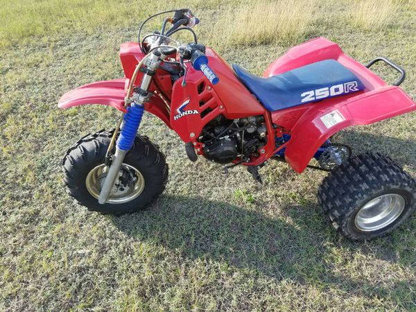 1985 Honda 250r ATC for Sale in Palmview, TX - OfferUp