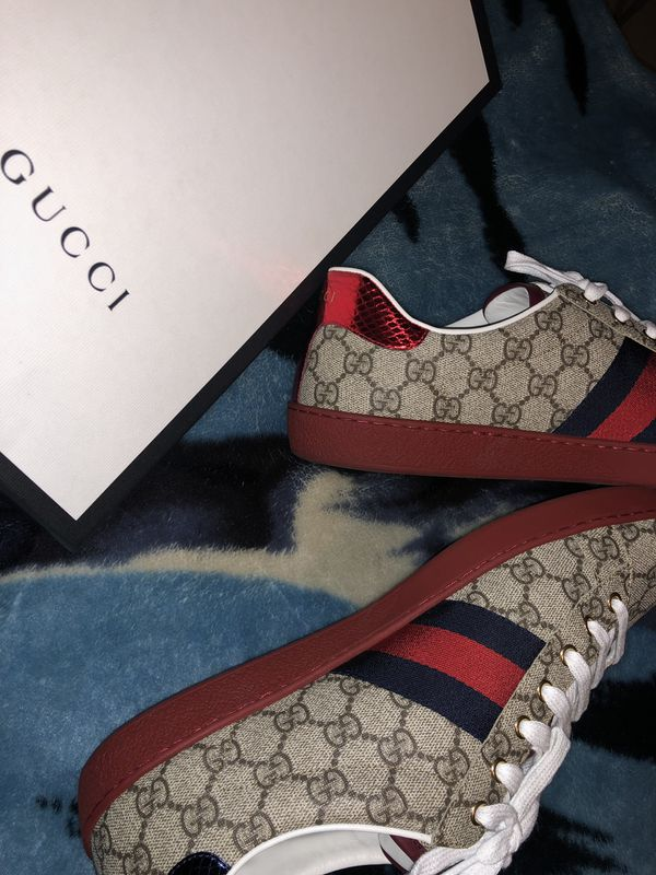 Gucci shoes for Sale in Ontario d4041a8bc4f7