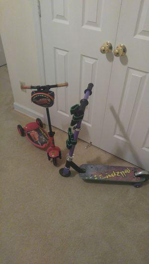 2 scooter for Sale in Lincolnia, VA