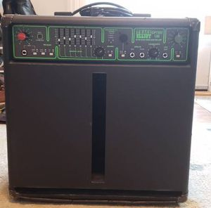 Trace Elliot GP7SM 130 Combo Bass amp for Sale in Portland, OR