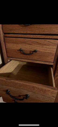 Dresser And Nightstands  Thumbnail