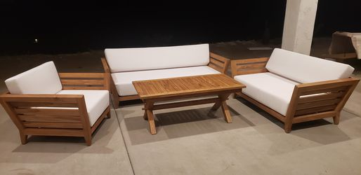 New And Used Patio Furniture For, Patio Furniture Escondido