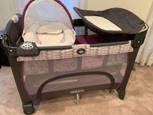 Graco pack and play XL for Sale in Woodbridge, VA