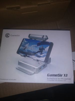 Gamesir X1 bottle. for Sale in Columbus, OH