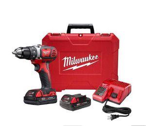 Milwaukee V-18 Impact Drill for Sale in Salt Lake City, UT