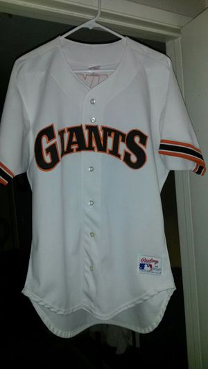 1f7951ab5 New and Used Baseball jersey for Sale in Claremont