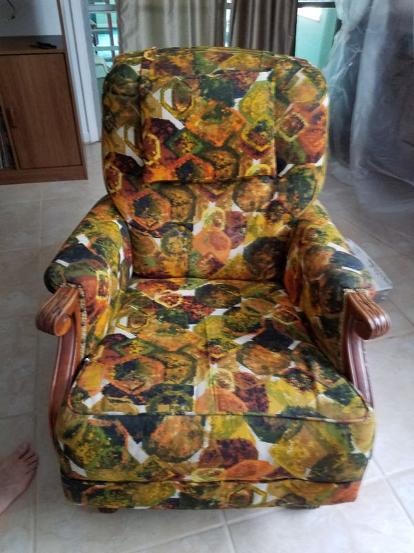 - Antique Rocking Chair (Antiques) In Jacksonville, FL - OfferUp