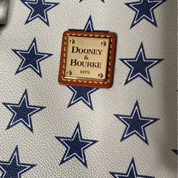 Dooney & Bourke Cowboys Purse  Thumbnail
