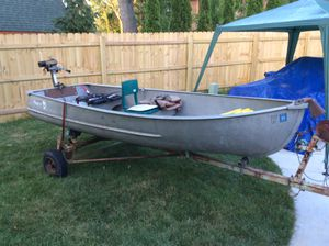 New and Used Fishing boat for Sale in Warren, MI - OfferUp