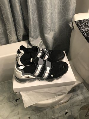 Nike Vapormax Utility Size 10.5 Worn Once for Sale in Columbia, MD