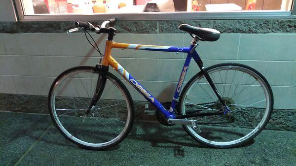 Road Bike Quot Orbea Mitis Quot Carbon Fiber Aluminum For Sale In
