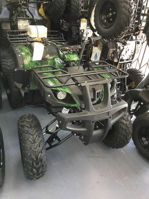 150cc Bull atv for adults four wheeler for Sale in Dallas, TX