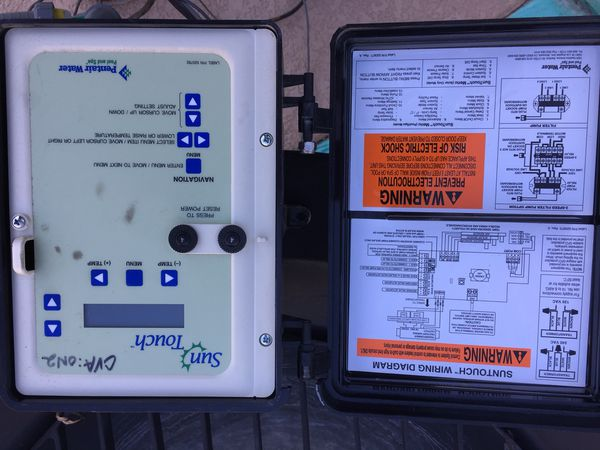 Sun Tek Solar Control Box with Actuator for Sale in Staten Island, NY -  OfferUp