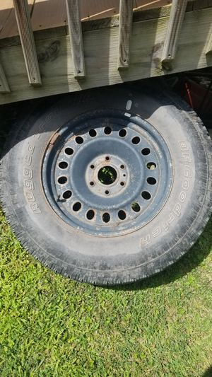 New Used Tires Wheels Rims In Orlando Fl Er Tire >> New And Used Tires For Sale In Wilkes Barre Pa Offerup